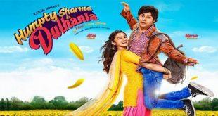 دانلود آهنگ های هندی Humpty Sharma Ki Dulhania