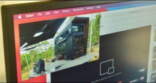 نحوه فعال کردن قابلیت تصویر در تصویر یوتیوب در سافاری مک