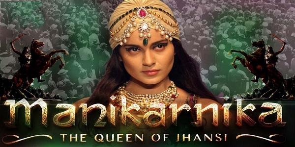 دانلود آهنگ های فیلم هندی Manikarnika ( مانیکارنیکا ملکه جانسی )
