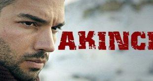 خلاصه داستان سریال ترکی Akinci ( مهاجم )