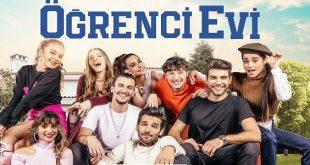 خلاصه داستان سریال ترکی Ogrenci evi ( خانه دانشجویی )