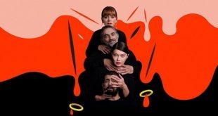 خلاصه داستان سریال ترکی Vahsi Seyler ( چیزهای وحشی )