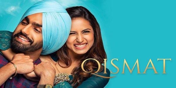 دانلود آهنگ های فیلم هندی Qismat 2018 ( قسمت ، سرنوشت )
