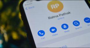 نحوه برقراری تماس صوتی یا تصویری در تلگرام