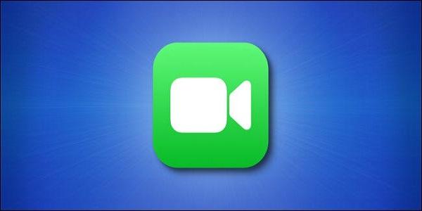 نحوه برقراری تماس صوتی در فیس تایم