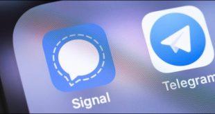 نحوه ثبت نام به صورت ناشناس در سیگنال یا تلگرام