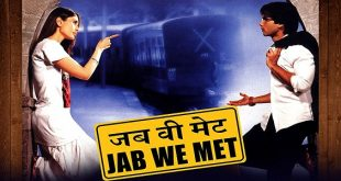 دانلود آهنگ های فیلم هندی Jab We Met ( وقتی همدیگر را دیدیم )