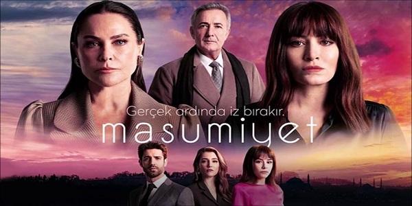 خلاصه داستان سریال ترکی Masumiyet 2021 ( معصومیت )