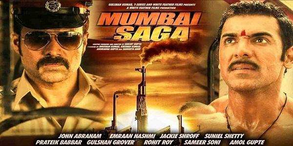 دانلود آهنگ های هندی Mumbai Saga