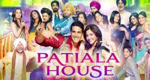 دانلود آهنگ های هندی Patiala House