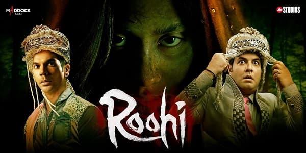 دانلود آهنگ های هندی Roohi