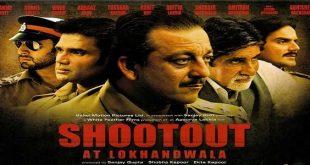 دانلود آهنگ های فیلم هندی Shootout at Lokhandwala ( تیراندازی در لوکاندوالا )