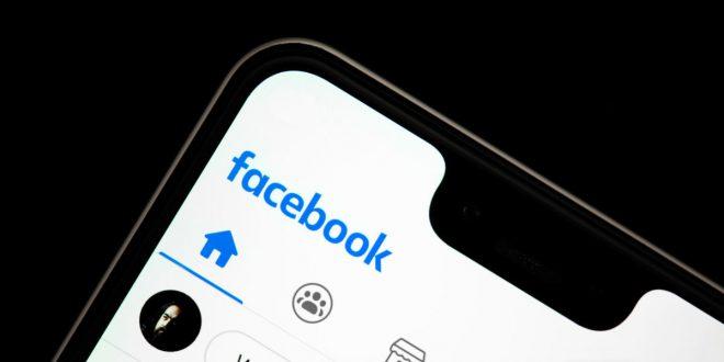 تغییر زبان در فیس بوک