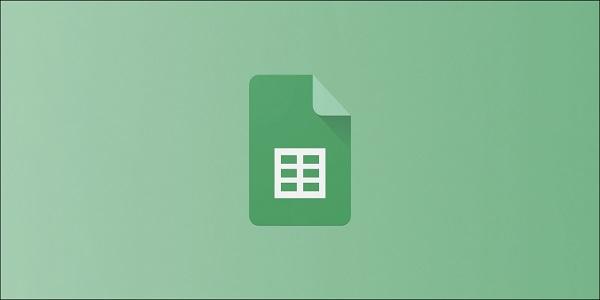 تغییر قالب تاریخ پیش فرض در گوگل شیت