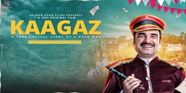 دانلود آهنگ های هندی Kaagaz