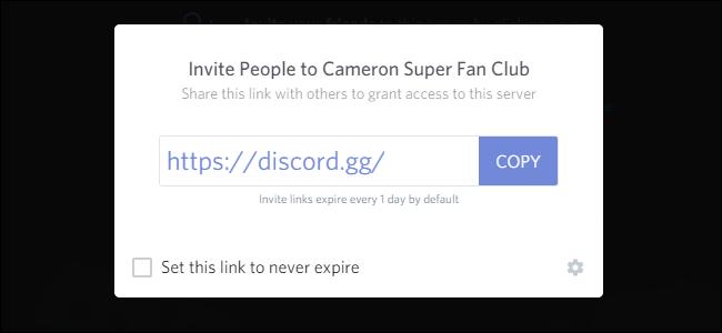 نحوه راه اندازی و ایجاد سرور گفتگو در دیسکورد