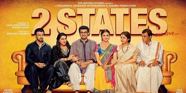 دانلود آهنگ های هندی 2 States