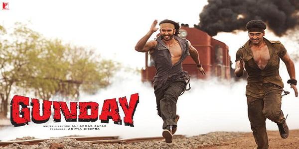 دانلود آهنگ های هندی Gunday
