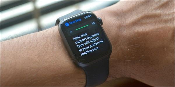 نحوه حذف برنامه ها در اپل واچ (Apple Watch)