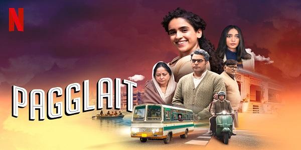 دانلود آهنگ های فیلم هندی Pagglait 2021 ( پاگلایت )