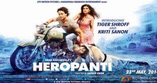دانلود آهنگ های هندی Heropanti