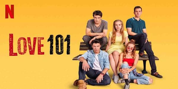 خلاصه داستان سریال ترکی Ask 101 ( عشق 101 )