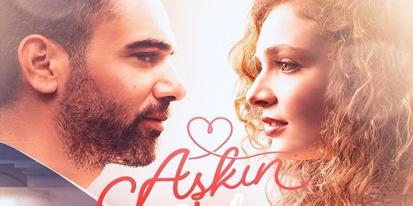 خلاصه داستان سریال ترکی Askin Tarifi ( دستور العمل عشق ، طرز تهیه عشق )