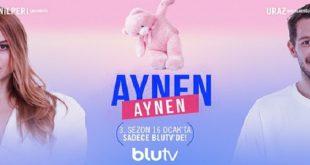خلاصه داستان سریال ترکی Aynen Aynen ( دقیقا دقیقا )