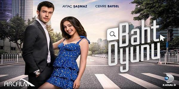 خلاصه داستان سریال ترکی Baht Oyunu ( بازی بخت )