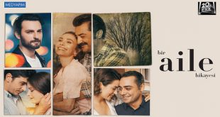 خلاصه داستان سریال ترکی Bir Aile Hikayesi ( یک داستان خانوادگی )