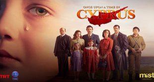 خلاصه داستان سریال ترکی Bir Zamanlar Kibris ( روزی روزگاری در قبرس )