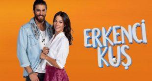 خلاصه داستان سریال ترکی Erkenci Kus ( پرنده سحرخیز )
