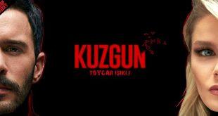 خلاصه داستان سریال ترکی Kuzgun ( کلاغ )