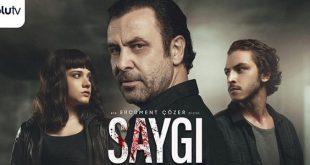 خلاصه داستان سریال ترکی Saygi ( احترام )