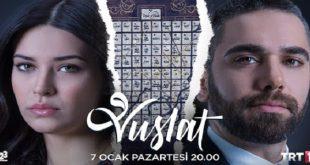 خلاصه داستان سریال ترکی Vuslat ( وصلت )