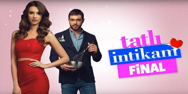 خلاصه داستان سریال ترکی Tatli Intikam ( انتقام شیرین )