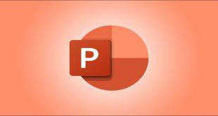 پنهان کردن نماد صدا در نمایش اسلاید مایکروسافت پاورپوینت