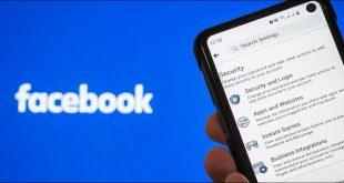 نحوه خاموش کردن تشخیص چهره فیس بوک