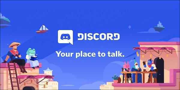 راه اندازی سرور انجمن در دیسکورد