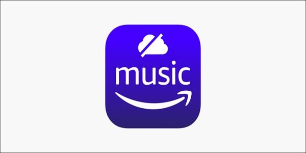 استفاده از آمازون موزیک آفلاین