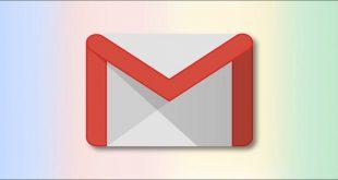 نحوه مرتب سازی ایمیل ها براساس فرستنده در جیمیل
