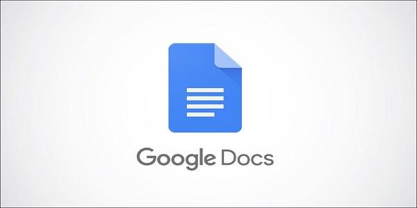 نحوه حذف یک صفحه در گوگل داکس (Google Docs)