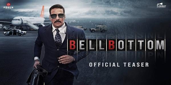 دانلود آهنگ های فیلم هندی Bell Bottom 2021 ( بل بوتوم )