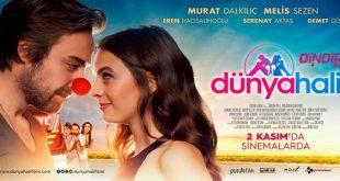 خلاصه داستان سریال ترکی Dunya Hali ( احوال دنیایی )