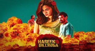 دانلود آهنگ های فیلم هندی Haseen Dillruba ( دلبر زیبا )