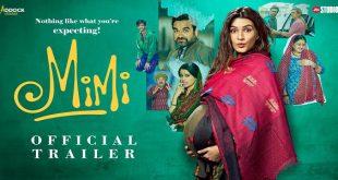 دانلود آهنگ های فیلم هندی Mimi 2021 ( میمی )