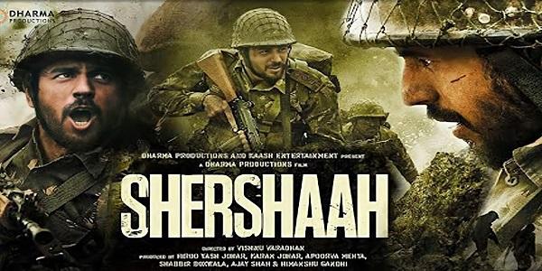 دانلود آهنگ های فیلم هندی Shershaah ( شیر شاه ، شیرشاه )