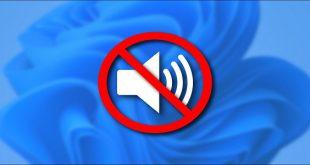نحوه غیرفعال کردن دستگاه های صوتی در ویندوز 11