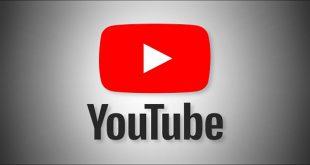 نحوه حذف کانال یوتیوب خود